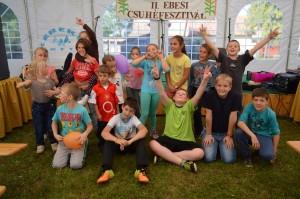 2014-Csuhé fesztivál
