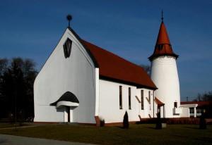 Debrecen-Ebes-Szepes Református Egyházközség
